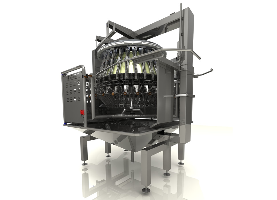 MT-102 | Poultry Eviscerator